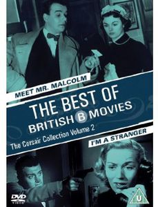 Vol. 2-Best of British B Movies-Corsair Collecti [Import]