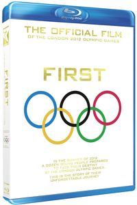First-The Official Film of the London 2012 Olympic [Import]