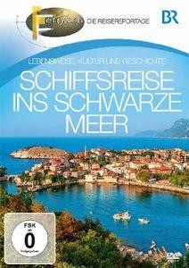 Br-Fernweh: Schiffsreise Ins Schwarze Meer