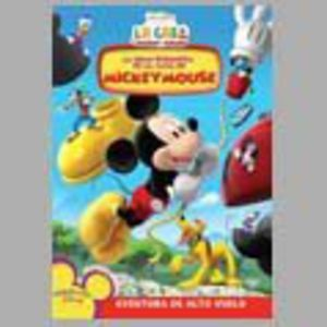 La Casa de Mickey Mouse-Yo Amo a Minnie [Import]
