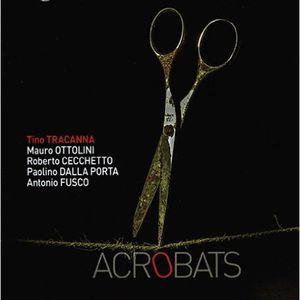 Acrobats [Import]