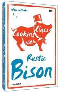 Cooking With Class: Rustic Bison