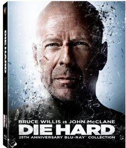 Die Hard 25th Anniversary