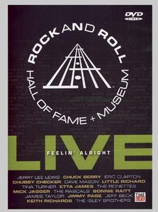 Live 4-Feelin' Alright /  Various [Import]