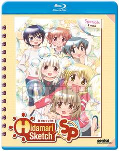 Hidamari Sketch SP