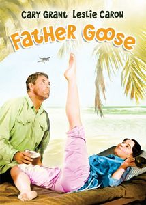 Father Goose , Cary Grant