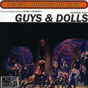 Guys & Dolls /  O.C.R. [Import]