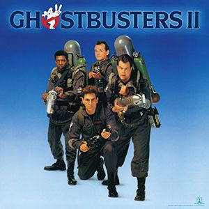 Ghostbusters II (Original Soundtrack)