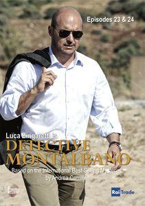Detective Montalbano: Episodes 23 & 24 , Cesare Bocci