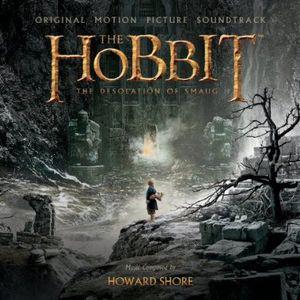 The Hobbit: The Desolation of Smaug (Score) (Original Soundtrack)