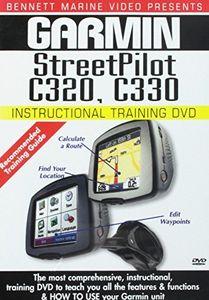 Garmin Streetpilot C320 and C330