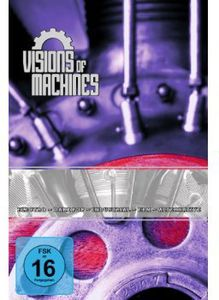 Visions of Machines [Import]