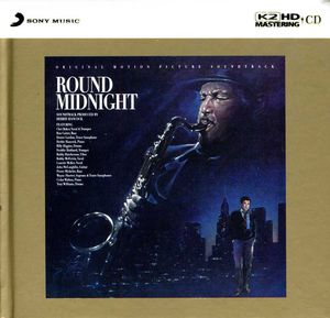 Round Midnight [Import]