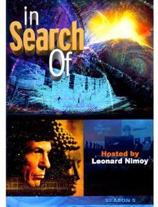 In Search of: Season 5