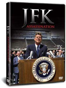 JFK Assassination [Import]
