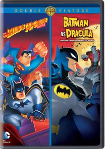 The Batman: Double Feature
