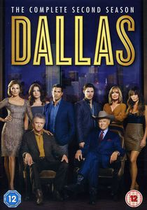 Dallas: Season 2 [Import]