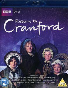 Return to Cranford [Import]