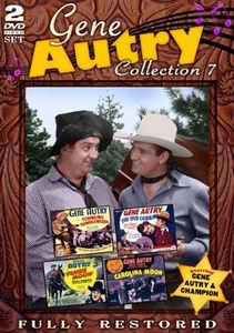 Gene Autry: Collection 07