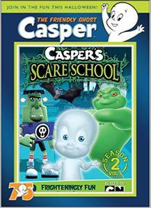Casper's Scare School: Season 2 Volume 1