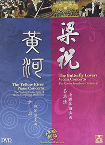 Yellow River Piano Concerto /  Butterfly Lovers