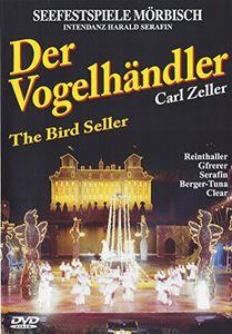 Der Vogelhandler (Bird Seller)