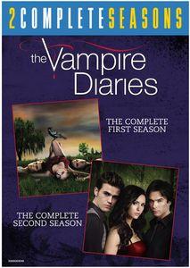 Vampire Diaries: Seasons 1 and 2