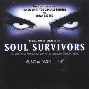 Soul Survivors (Score) (Original Soundtrack) [Import]