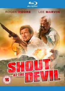 Shout at the Devil [Import]