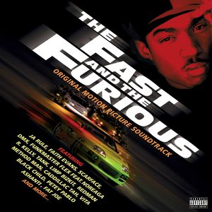 The Fast and the Furious (Original Soundtrack)