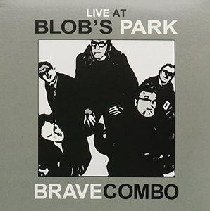 Live at Blob's Park