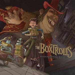 Box Trolls (Original Soundtrack)