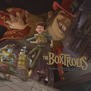 Box Trolls (Original Soundtrack)