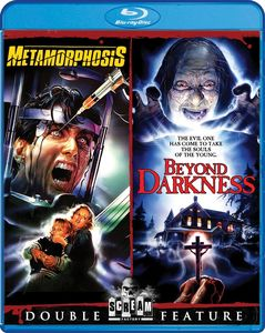 Metamorphosis /  Beyond Darkness