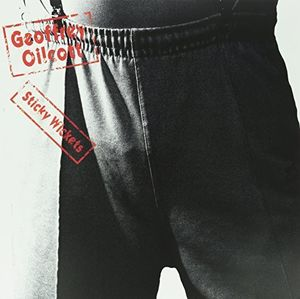 Sticky Wickets (LP+CD) [Import] , Geoffrey Oicott