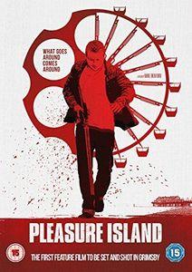 Pleasure Island [Import]