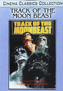 Track of the Moon Beast