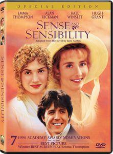 Sense and Sensibility , Hugh Grant