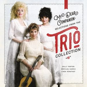 My Dear Companion: Selections from the Trio Collection
