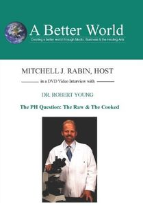 PH Question: The Raw & the Cooked