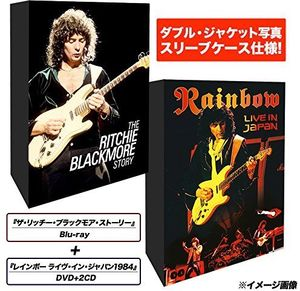 Live in Japan 1984: Limited Edition [Import]