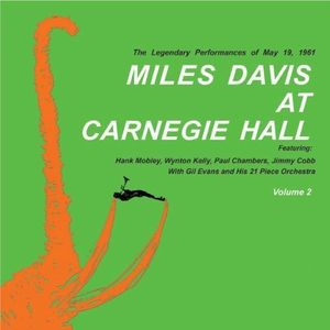 At The Carnegie Hall Part Two [Import] , Miles Davis