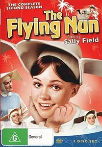 Flying Nun - Season 2 [Import]