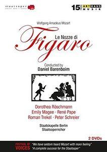 Jeffes: Le Nozze di Figaro