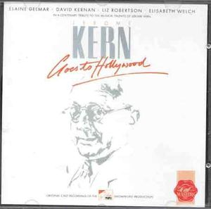 Jerome Kern Goes To Hollywood [Import]
