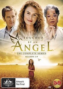 Touched by an Angel: Complete Series [Import]