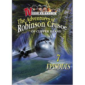 Robinson Crusoe: Volume 2