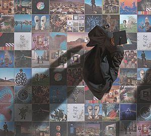 A Foot In The Door: The Best Of Pink Floyd