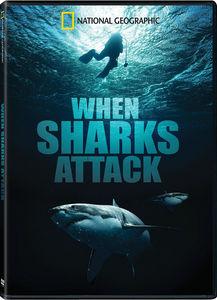 When Sharks Attack: Season 1