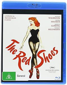 The Red Shoes [Import]